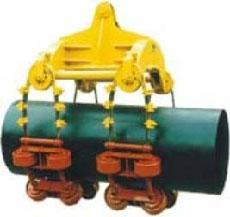 Троллейная подвеска 8СЭС-РТП2